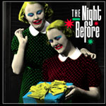 The Night Before CD